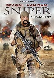 Sniper: Special Ops (2016)