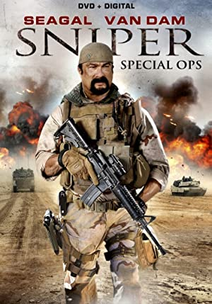 Sniper: Special Ops (2016) Download on Vidmate
