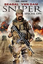 Primary image for Sniper: Special Ops