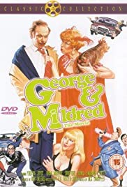 George and Mildred (1980) Poster - Movie Forum, Cast, Reviews
