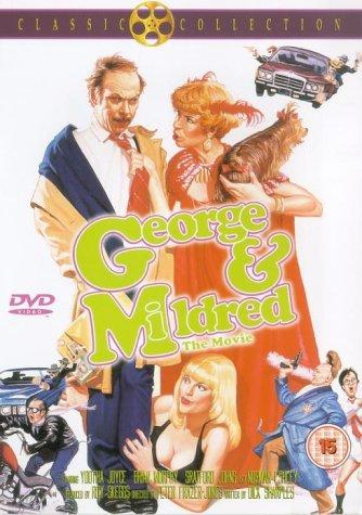 image George and Mildred Watch Full Movie Free Online