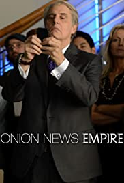 Onion News Empire Poster