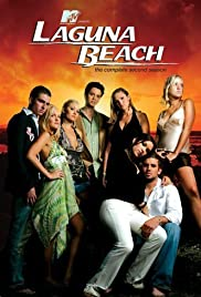 Laguna Beach: The Real Orange County Poster