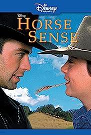 Horse Sense(1999) Poster - Movie Forum, Cast, Reviews