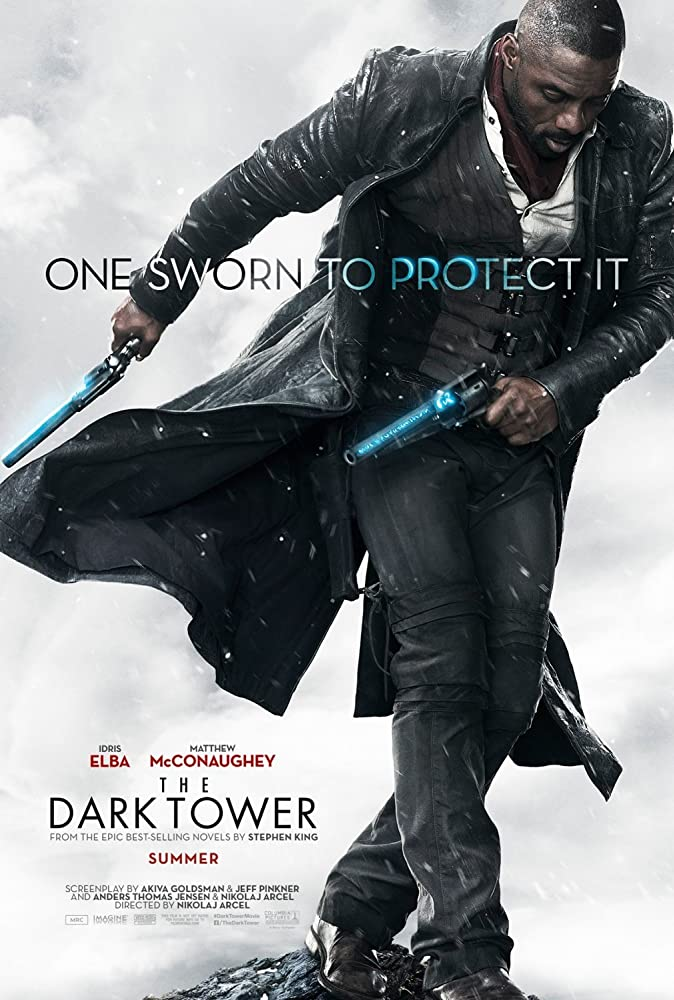 Turnul Întunecat : The Dark Tower (2017) Online Subtitrat