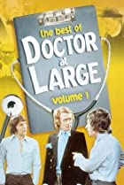 Image of Doctor at Large