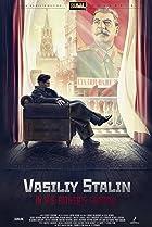 Image of Vasiliy Stalin