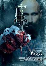 Anarchy Parlor(2015)