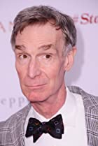 Image of Bill Nye