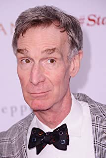 Bill Nye Picture