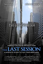 The Last Session Poster