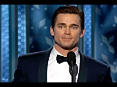 Matt Bomer Wins Best Supporting Actor in a Series, Miniseries or TV Movie