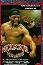 Image of Kickboxer the Champion