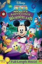 Image of Mickey's Adventures in Wonderland