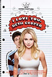 I Love You, Beth Cooper (2009) Poster - Movie Forum, Cast, Reviews