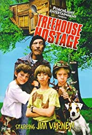 Treehouse Hostage (1999) Poster - Movie Forum, Cast, Reviews