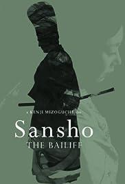 Sansho the Bailiff Poster