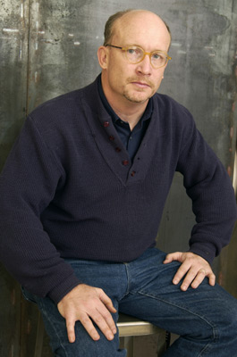 Alex Gibney at an event for The Blues (2003)