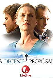 A Decent Proposal(2007) Poster - Movie Forum, Cast, Reviews