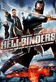 Hellbinders(2009) Poster - Movie Forum, Cast, Reviews