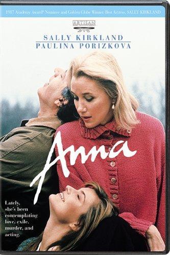 Sally Kirkland and Paulina Porizkova in Anna (1987)