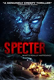 Specter (2012) Poster - Movie Forum, Cast, Reviews