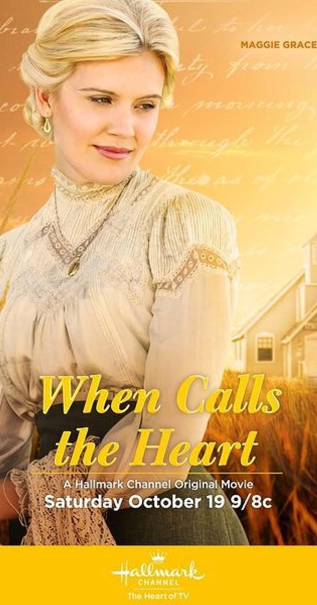 When calls the heart tv movie 2013 imdb for When calls the heart season 5 release date