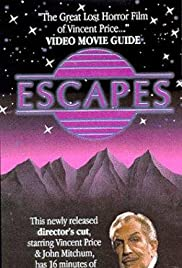 Escapes Poster