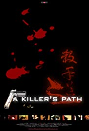 A Killer's Path Poster