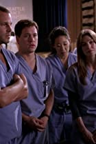 Image of Grey's Anatomy: Oh, the Guilt
