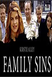 Family Sins Poster
