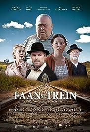 Faan se trein(2014) Poster - Movie Forum, Cast, Reviews
