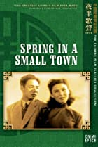 Image of Spring in a Small Town