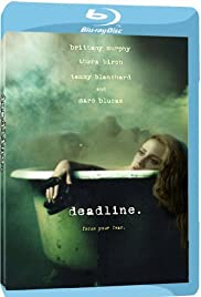 Deadline (2009) Poster - Movie Forum, Cast, Reviews