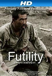 Futility Poster