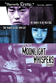 Moonlight Whispers Poster