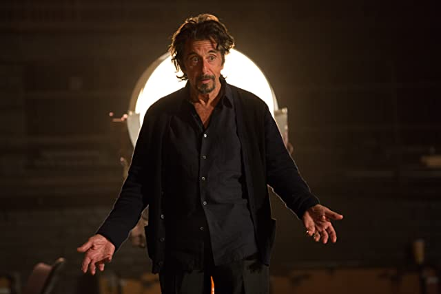 Still of Al Pacino in The Humbling