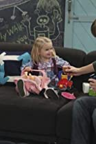 Image of Good Luck Charlie: L.A.R.P. in the Park