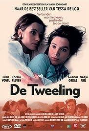 De tweeling Poster