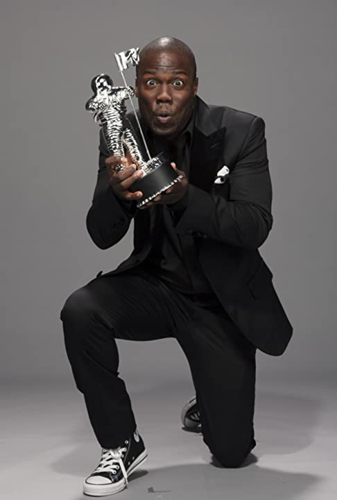 Kevin Hart in 2012 MTV Video Music Awards (2012)