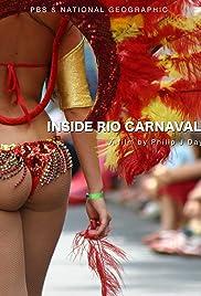 Inside: Rio Carnaval Poster