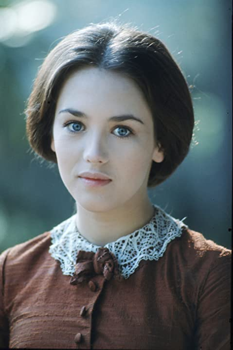 Isabelle Adjani in The Story of Adele H (1975)