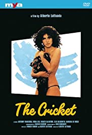 The Cricket Poster