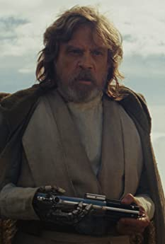Mark Hamill explains how he initially disagreed with director Rian Johnson's vision for the trajectory of Luke Skywalker in 'Star Wars: The Last Jedi.'