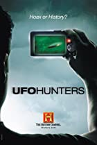 Image of UFO Hunters
