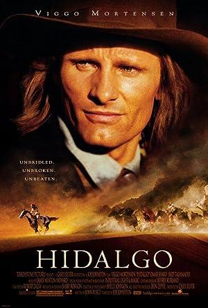 Hidalgo -