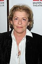 Image of Suzanne Bertish