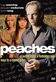 Peaches (2004) Poster - Movie Forum, Cast, Reviews