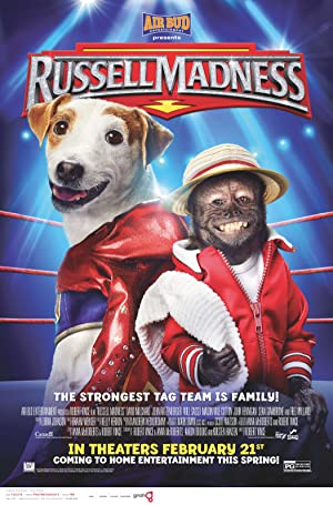 Russell Madness (2015) Download on Vidmate