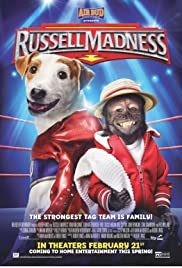 Russell Madness (2015) Poster - Movie Forum, Cast, Reviews